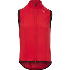 Giro Chrono Expert Wind Vest Herrer, bright red